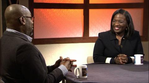 American Black Journal -- New Michigan Minority Supplier Development Council President