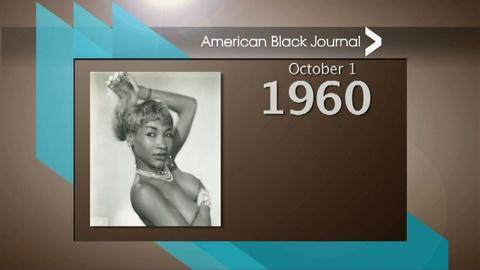 American Black Journal -- On This Day Detroit – 9/27/15