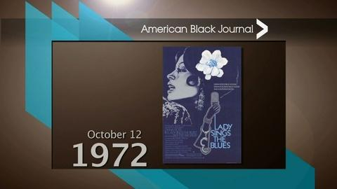 American Black Journal -- On This Day Detroit – 10/11/15