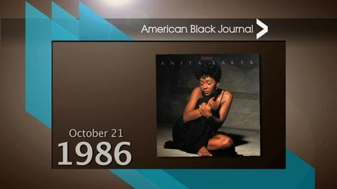 American Black Journal -- On This Day Detroit – 10/18/15