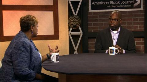 American Black Journal -- African-American 490 Challenge