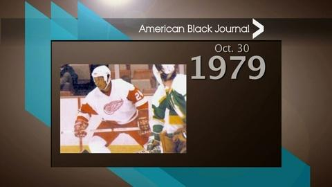 American Black Journal -- On This Day Detroit – 10/25/15