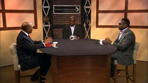 American Black Journal -- Live6 Alliance