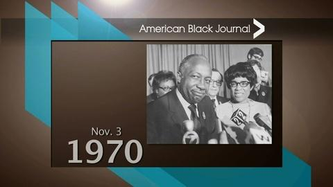American Black Journal -- On This Day Detroit – 11/1/15