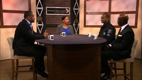 American Black Journal -- Detroit PAL Programs