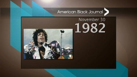 American Black Journal -- On This Day Detroit – 11/29/15
