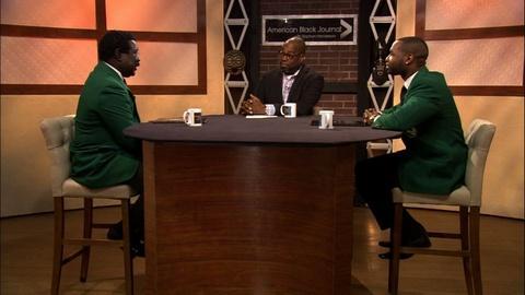 American Black Journal -- Real Life 101 Scholarship Fund
