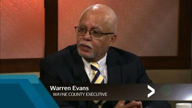 Wayne County Year in Review / Dave Bing RE:DREAM