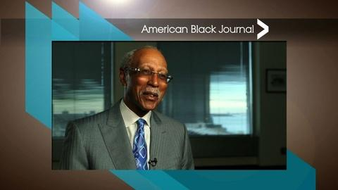 American Black Journal -- Dave Bing RE:DREAM