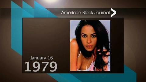 American Black Journal -- On This Day Detroit – 1/10/16