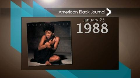American Black Journal -- On This Day Detroit – 1/24/16