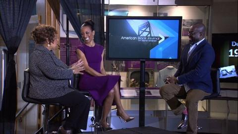 American Black Journal -- WGPR-TV Historical Exhibit