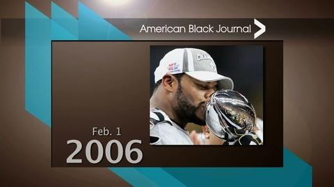 American Black Journal -- On This Day Detroit – 1/31/16