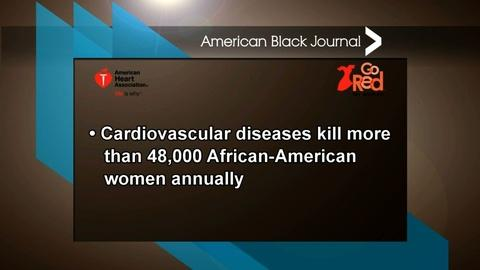 American Black Journal -- Detroit Public School Crisis / American Heart Month