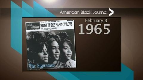American Black Journal -- On This Day Detroit – 2/7/16