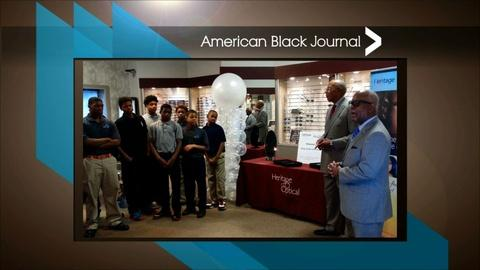 American Black Journal -- 400 Study Club / Heritage Optical Center