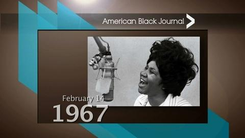 American Black Journal -- On This Day Detroit – 2/14/16