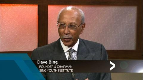 American Black Journal -- Former Mayor Dave Bing on Detroit's Resurgence