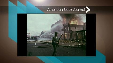 American Black Journal -- MDOT Trailblazer / The Intersection Project / Detroit 1967