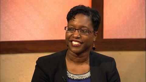 American Black Journal -- MDOT Trailblazer: Kimberly Avery
