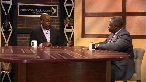 American Black Journal -- Urban League of Detroit & Southeastern Michigan