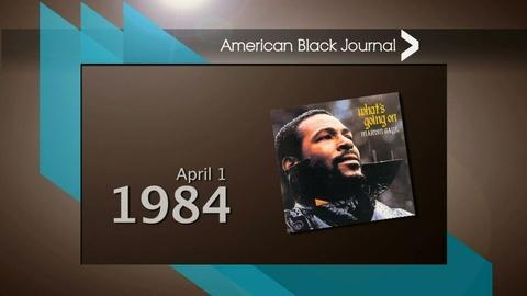 American Black Journal -- On This Day Detroit – 3/27/16
