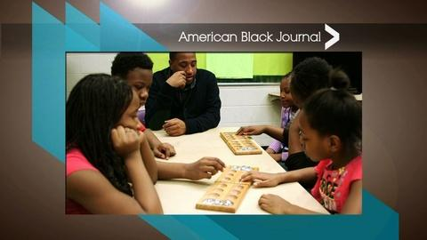 American Black Journal -- Michigan American Graduate Recognizes Chris Kyles