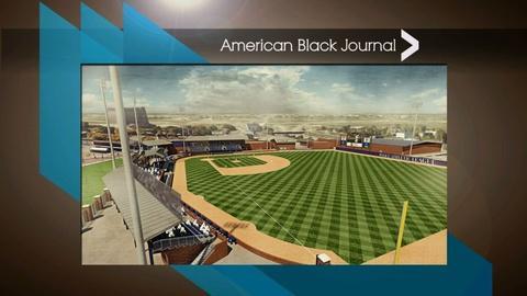 "American Black Journal -- Detroit PAL ""Kids at the Corner"" Campaign"