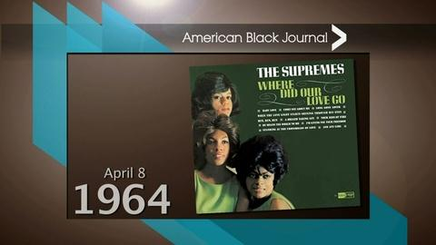 American Black Journal -- On This Day Detroit – 4/3/16