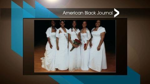 "American Black Journal -- Detroit Deltas' ""Jabberwock 2016"""