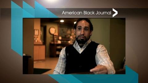 American Black Journal -- RE:Dream: Robert Johnson, Jr.