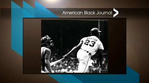 American Black Journal -- Willie Horton Field of Dreams / Regional Transit Authority