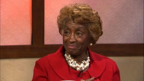 American Black Journal -- Wayne County Commissioner Martha Scott