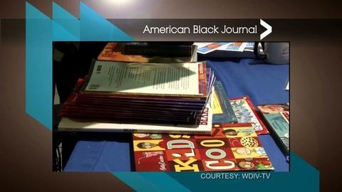 American Black Journal -- 2016 Bookstock