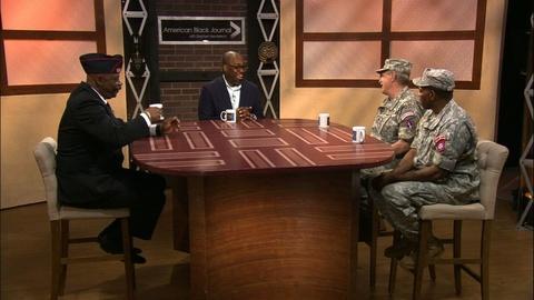 American Black Journal -- Michigan Veterans Foundation