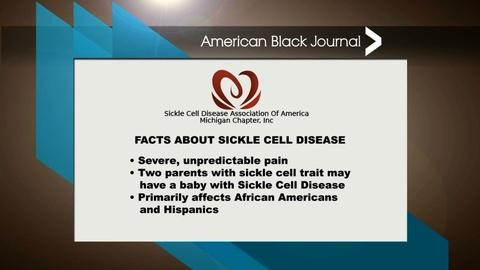 American Black Journal -- World Sickle Cell Day / Pontiac After Emergency Management