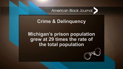 American Black Journal -- Poverty, Prison & Delinquency / Earn + Learn Program