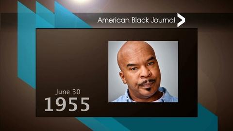 American Black Journal -- On This Day Detroit – 6/26/16