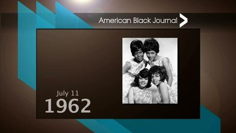 American Black Journal -- On This Day Detroit – 7/10/16