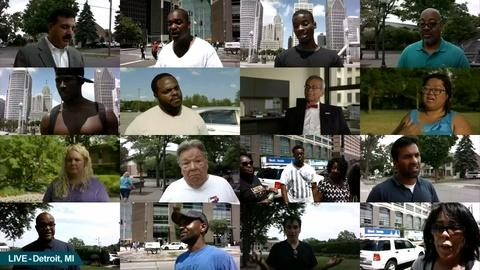 American Black Journal -- Exploring Racial Attitudes in Detroit