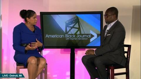 American Black Journal -- Race and Policing