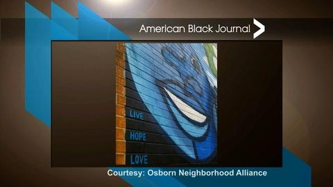 American Black Journal -- A Day of Heart / Welcome to Osborn