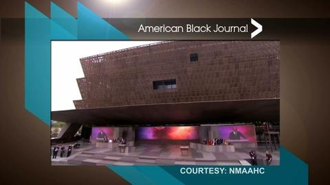 American Black Journal -- National Museum of African-American History / DPS Foundation