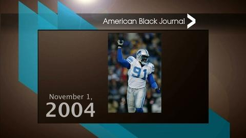 American Black Journal -- On This Day Detroit – 10/30/16