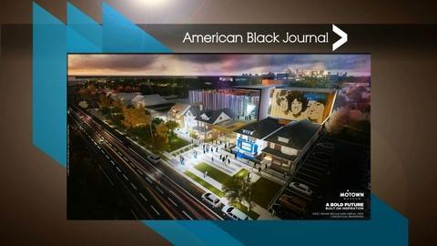 American Black Journal -- Motown Museum Expansion