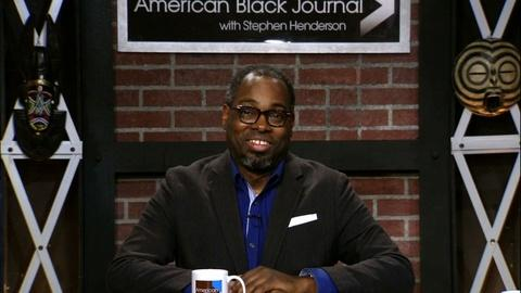 American Black Journal -- Harassment & Bias Incidents in Michigan Schools / U of M Div