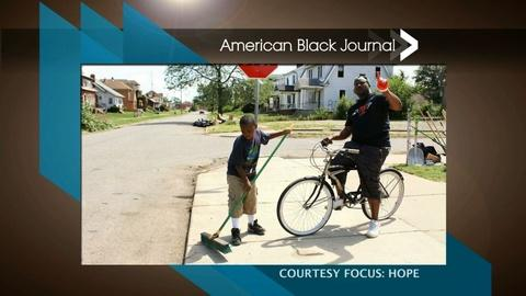 American Black Journal -- Focus: HOPE / Cleary University in Detroit