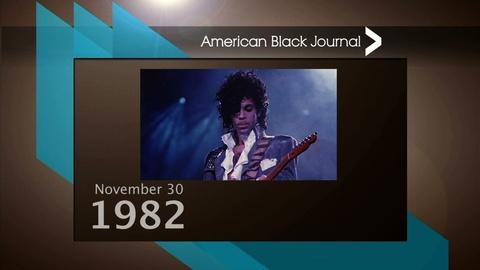 American Black Journal -- On This Day Detroit – 11/27/16