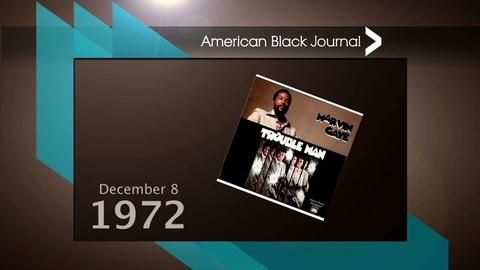 American Black Journal -- On This Day Detroit – 12/4/16