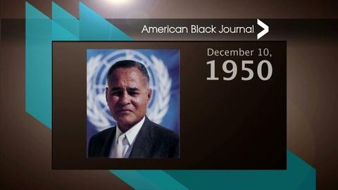 American Black Journal -- On This Day Detroit – 12/11/16